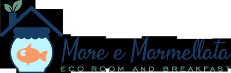 Mare & Marmellata Logo